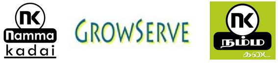 NAMMAKADAI | UNIT OF GROWSERVE E-SOLUTIONS PVT LTD